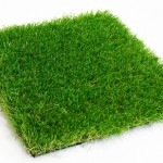 What could I do with an artificial grass sample?
