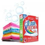 Free Dylon Colour Catcher Sample