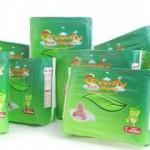 Free Greenty Nappy Sample