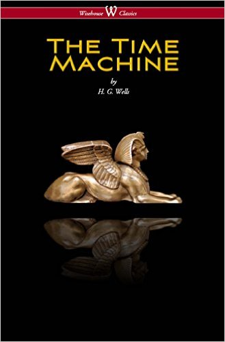 Free The Time Machine Kindle Book by H.G Wells