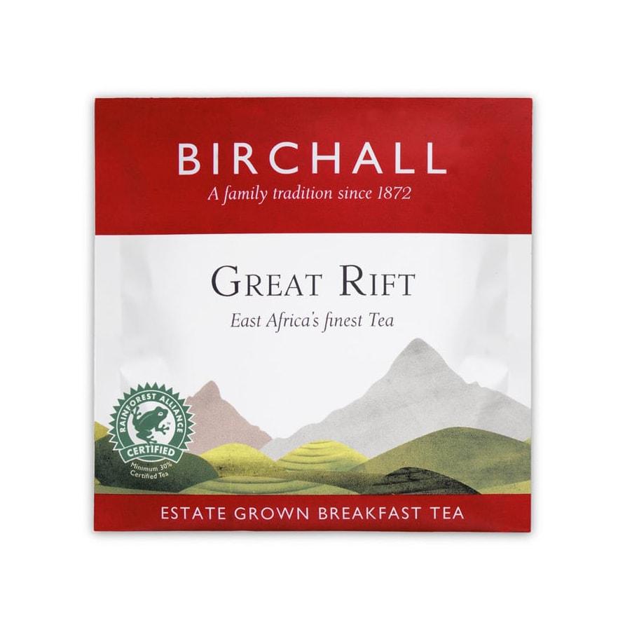 Free Birchall Tea