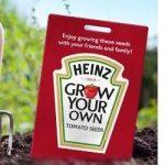 Free Heinz Tomatoes Seeds
