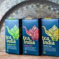 Free Tea India Samples