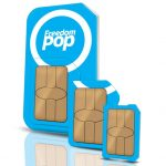 Free SIM Card With Free Calls, Texts and Data with FreedomPop
