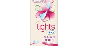 Free Tena Lights