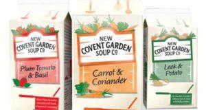Covent Garden Soup
