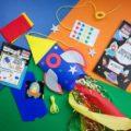 Mister Maker Craft Box