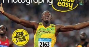Sports and Action Photography eBook