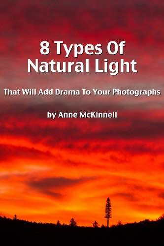 Free Book - 8 Types Of Natural Light That Will Add Drama To Your Photographs
