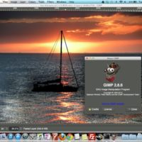 Gimp Image Software