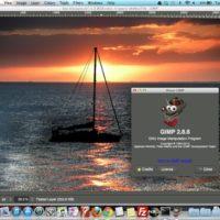 Gimp Image Software