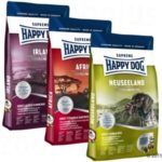 Free Happy Dog Food