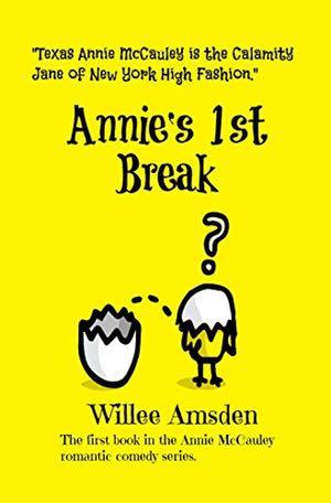 Free Book - Annie's 1st Break