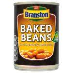 Free Branston Baked Beans