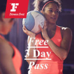 Free Fitness First 3 Day Gym Pass