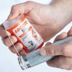 Free Loctite 55 Sealing Cord Sample