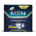 Free Tena Men Sample Pack