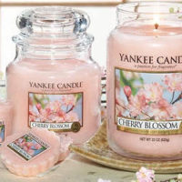 Large Yankee Candle