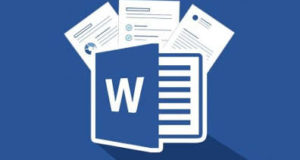 The Beginning Guide to Microsoft Word 2013