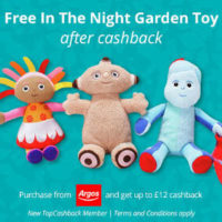 In The Night Garden Toy