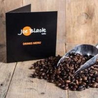 Joe Black Coffee Sample