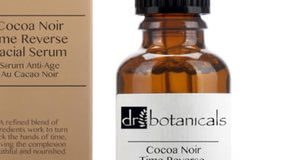 Dr Botanicals Cocoa Face Serum