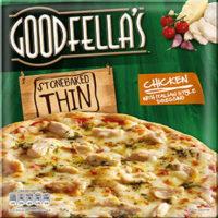 Goodfella's Pizza