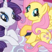 My Little Pony Goody Bag