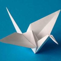 Origami Paper Crafts