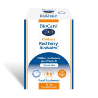 BioMelt Vitamin Supplement