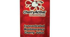CherryActive Cherry Shot