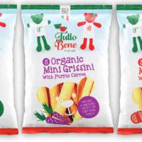 Tutto Bene Organic Kids Snacks