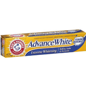 Free Arm And Hammer Toothpaste