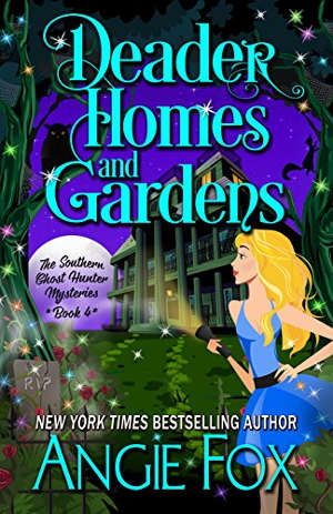 Free Book 'Deader Homes and Gardens'