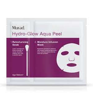 Free Murad Aqua Peel Face Mask