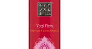 Rituals Yogi Flow Shower Foam