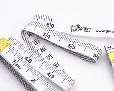 Free GFW Tape Measure